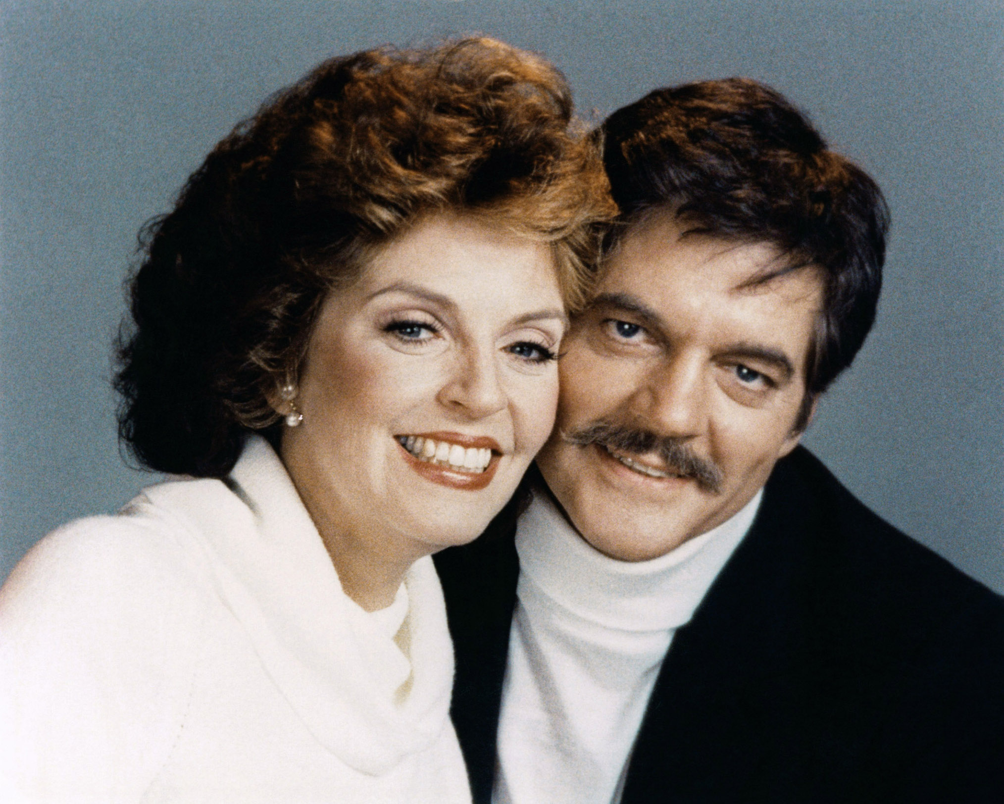Days of Our Lives Susan Seaforth Hayes Bill Hayes