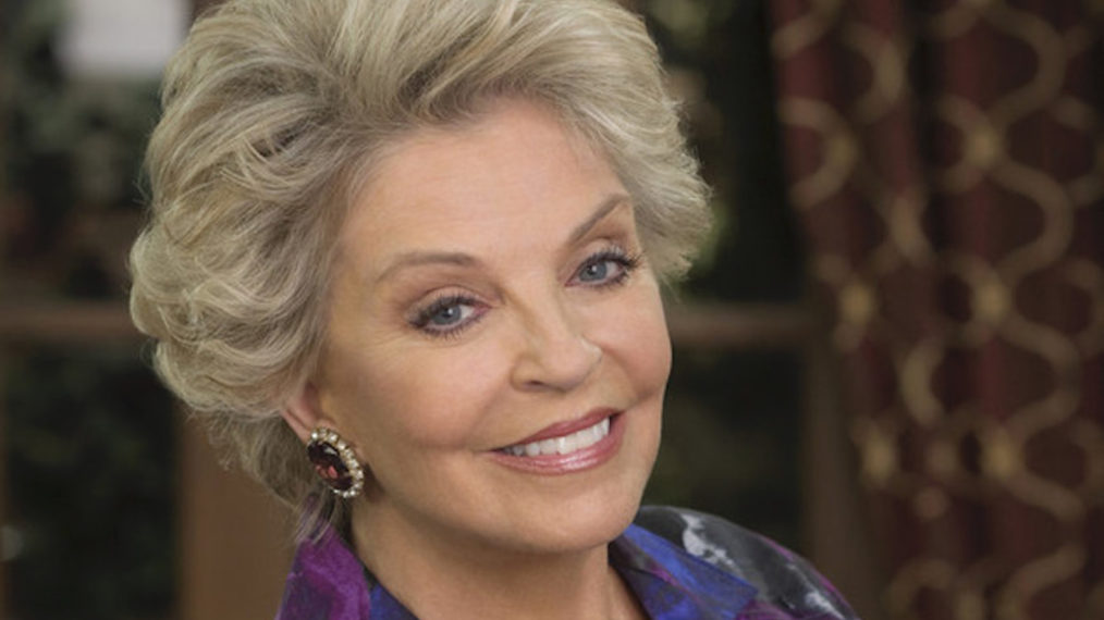 Susan Seaforth hayes Days of Our Lives