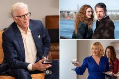 First Look at Fall & Midseason TV: Ted Danson, Spinoffs, Reboots and More