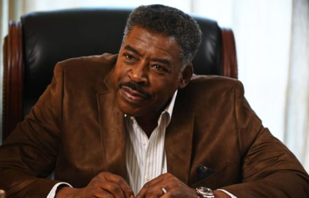 The Family Business Season 2 Ernie Hudson