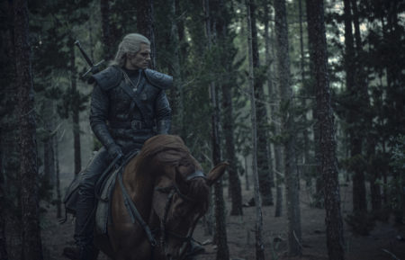 The Witcher Season 2 Production Resuming Netflix