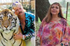 Joe Exotic's Zoo Handed Over to Carole Baskin's Big Cat Rescue After Court Order