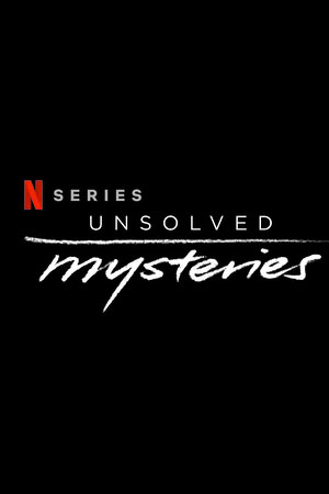 Unsolved Mysteries Box Art