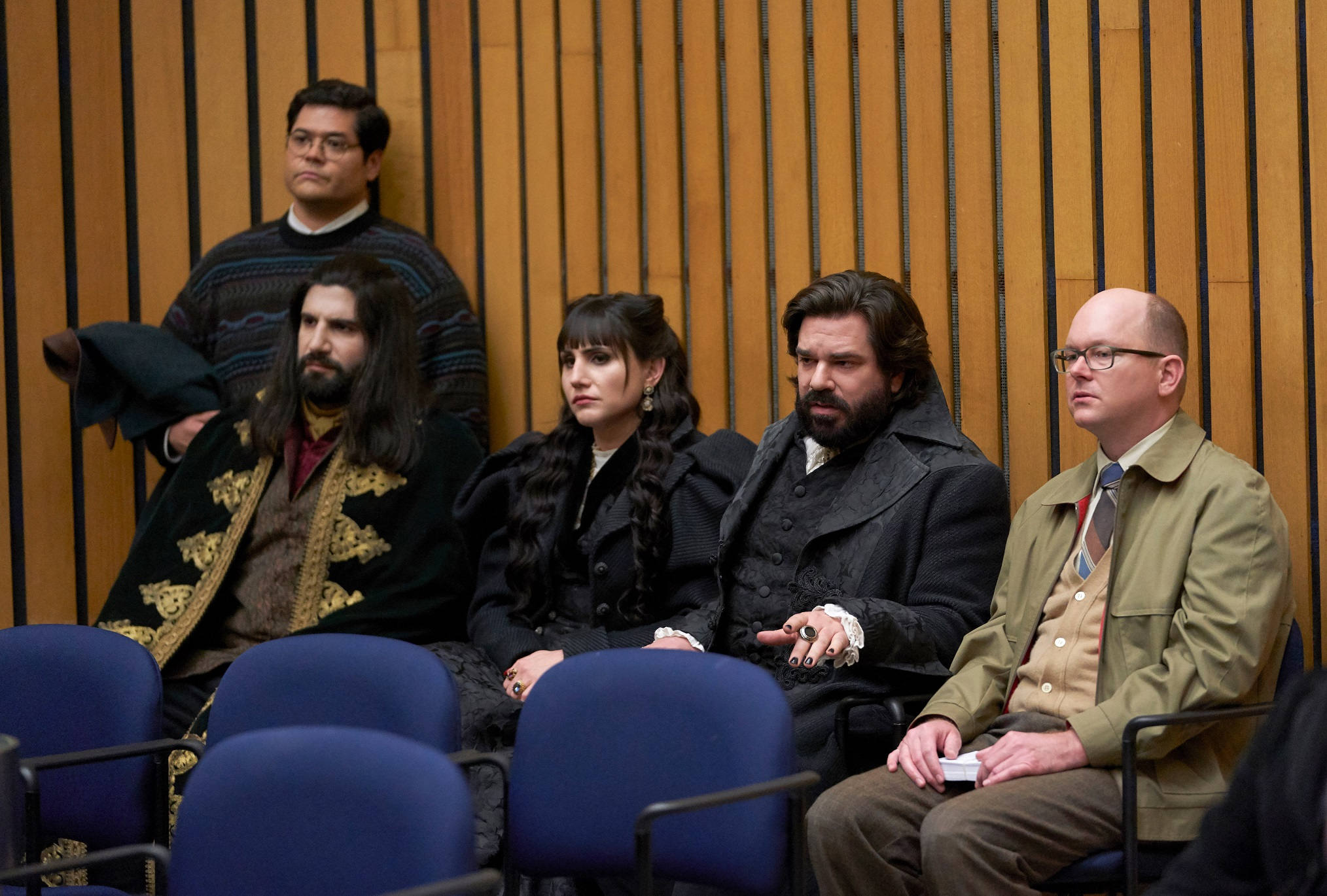 what we do in the shadows cast season 1