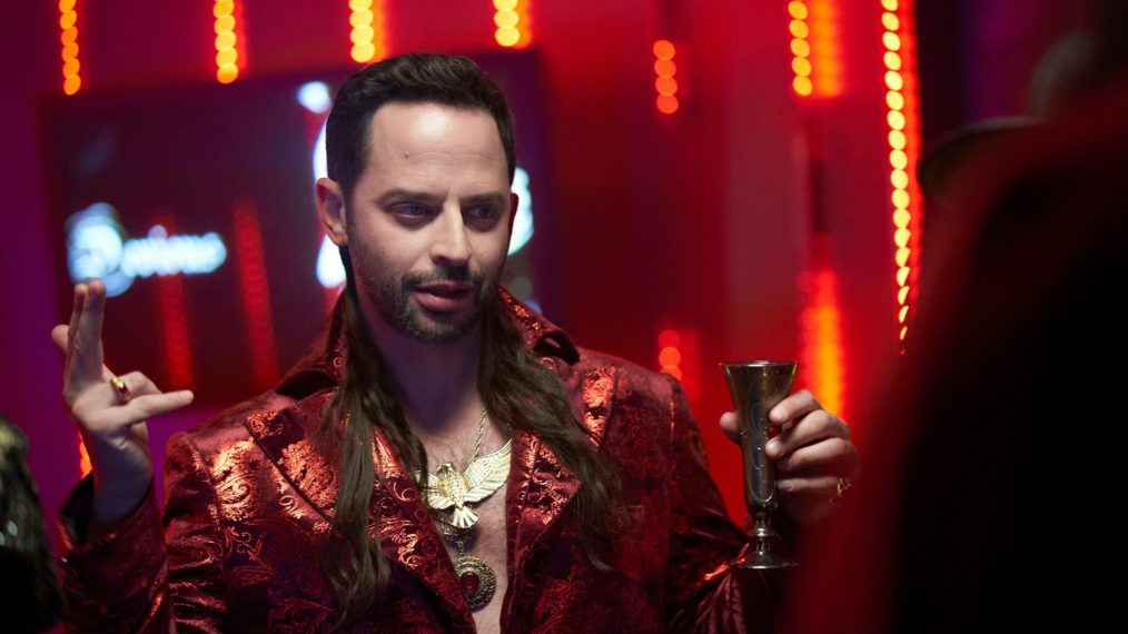 What We Do in the Shadows Nick Kroll