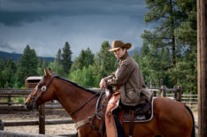 'Yellowstone': Did Jamie Just Make Another Horrible Mistake? (RECAP)