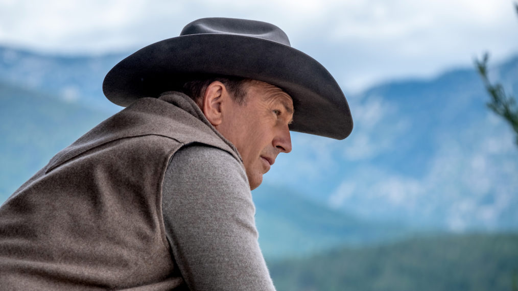 Kevin Costner Yellowstone John Dutton Season 3 Preview