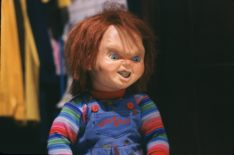 Brad Dourif Returns as the Voice of 'Chucky' for Syfy & USA Series (VIDEO)