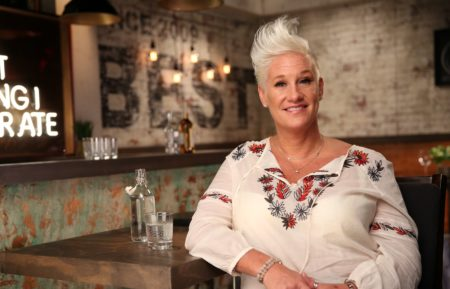 ALL STAR THE BEST THING I EVER ATE ANNE BURRELL