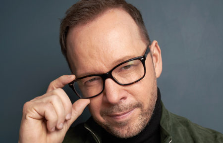 Donnie Wahlberg Very Scary People