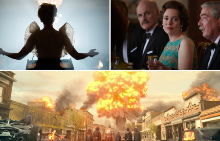 TV Shows Set in the Past