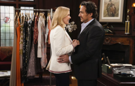 The Bold and the Beautiful Romance Changes