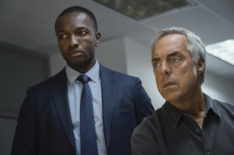 'Bosch': Michael Connelly Talks the Show's Relevance & Teases Season 7
