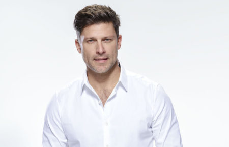 Greg Vaughan Days of Our Lives Exit Eric Brady