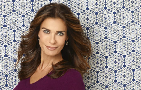 Kristian Alfonso Exiting Days of Our Lives