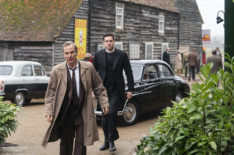 'Grantchester' Closes Out Season 5 With a Poignant & Satisfying Finale (RECAP)