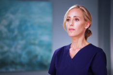 'Grey's Anatomy's Kim Raver Says Teddy 'Needs to Do a Lot of Work on Herself'