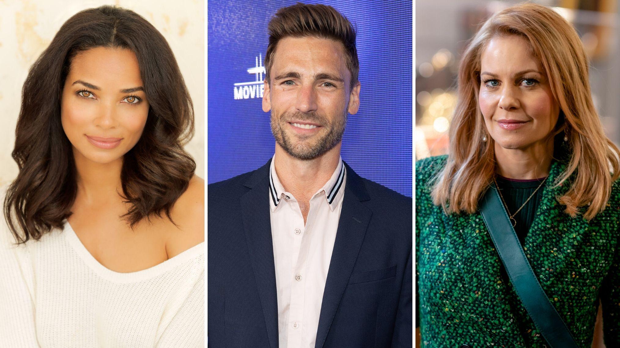 Christmas Programming 2020 Hallmark Announces 40 New Christmas Movies for 2020   TV Insider