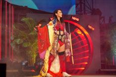 10 Women Wrestlers Who Should Challenge AEW's Hikaru Shida
