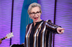 'Weakest Link' Returning to NBC With Jane Lynch as Host