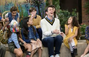 John Mulaney and the Sack Lunch Bunch