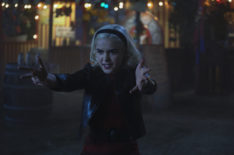 'Chilling Adventures of Sabrina' Boss Reveals What Would've Happened in Part 5