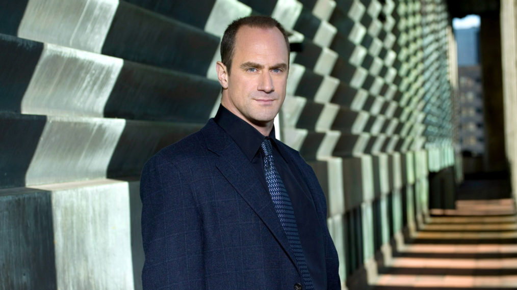 Christopher Meloni Law & Order Organized Crime Elliot Stabler Return Preview