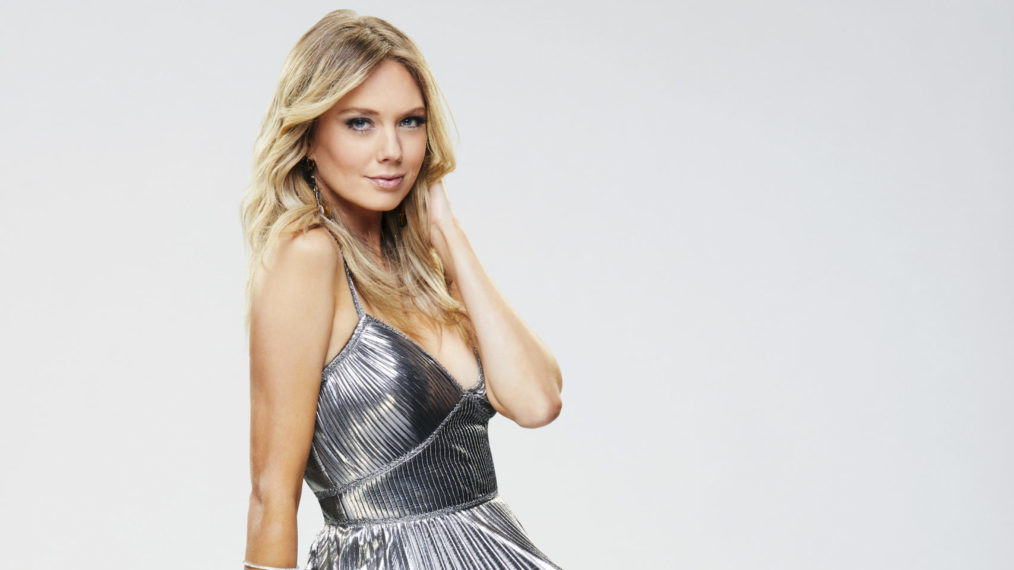 Melissa Ordway the Young and the Restless