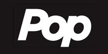 Pop TV Logo