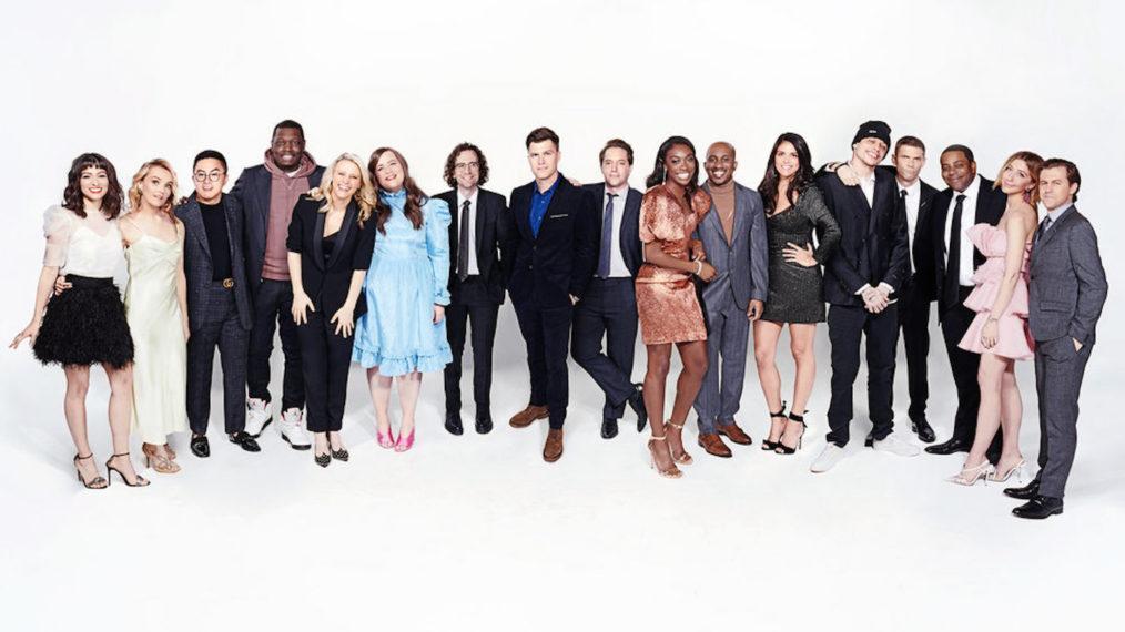 Saturday Night Live Emmy Nominations 15