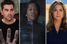 Critic's Notebook: Diversity, Surprises & Frontrunners in the Emmy Nominations