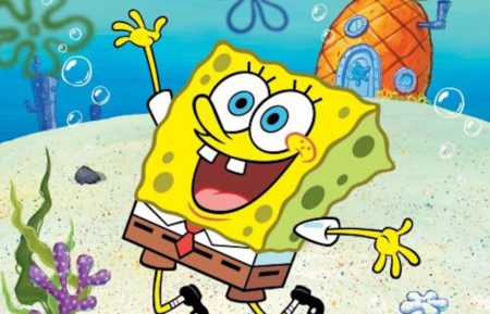 SpongeBob Squarepants Spinoff CBS All Access