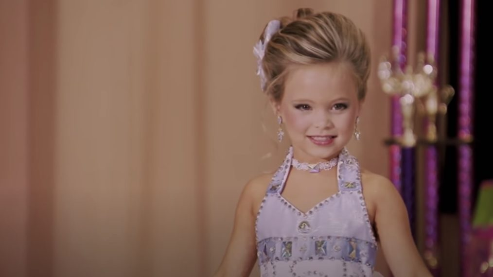 Toddlers and Tiaras, TLC