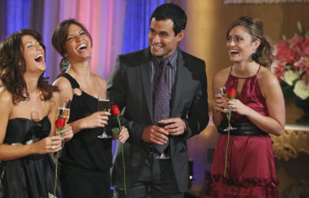 Bachelor Jason Mesnick Molly Melissa Jillian
