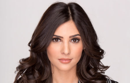 Camila Banus Days of Our Lives