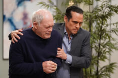 Sonny Wrestles With a Heart-Wrenching Decision on 'General Hospital'
