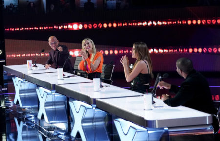 Kenan Thompson Replaces Simon Cowell Judges AGT Live Shows Week 2