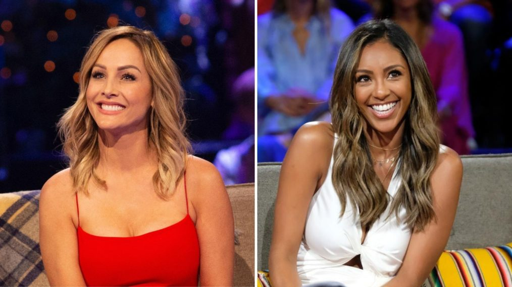 The Bachelorette 2020 Tayshia Adams Replaces Clare Crawley