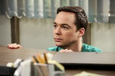 Jim Parsons Reveals Why He Was Ready to Say Goodbye to 'Big Bang Theory'