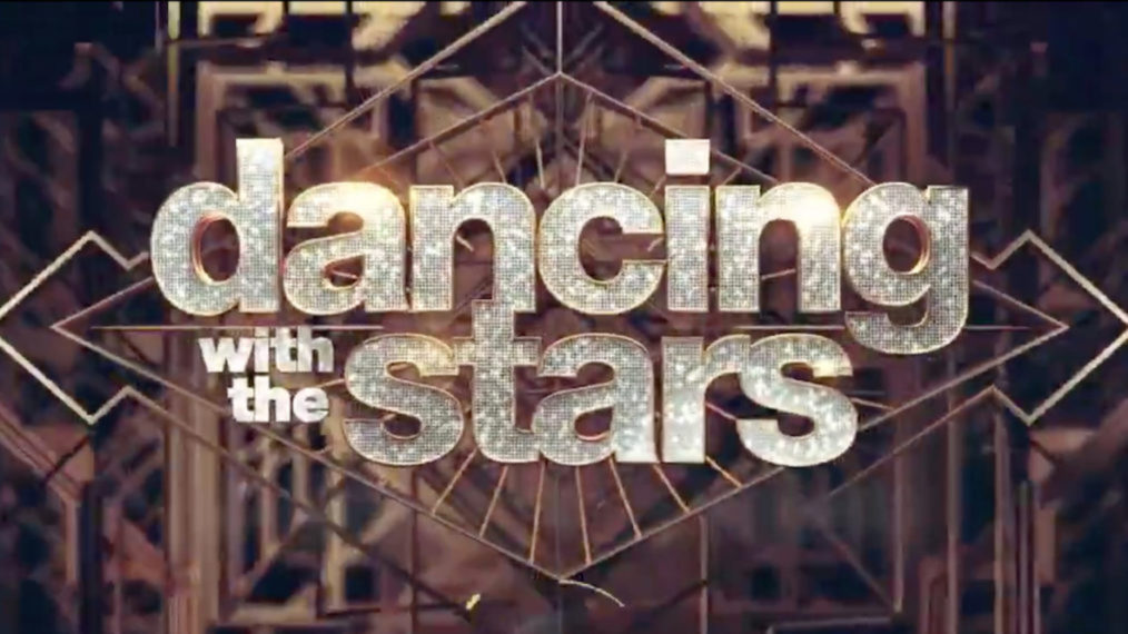 Dancing With the Stars Logo ABC