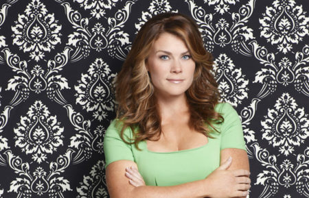Alison Sweeney Days of Our Lives Sami Brady Returning