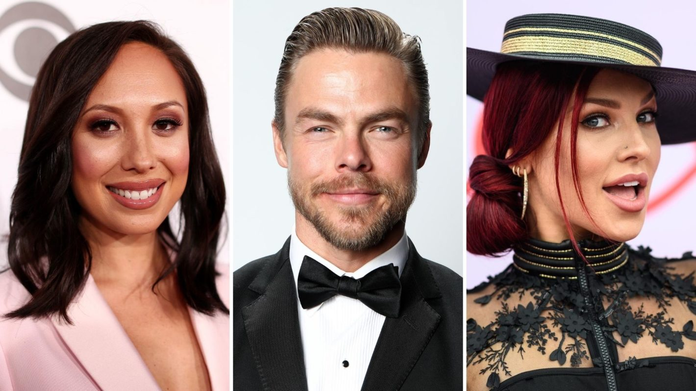 Dancing With the Stars Longest-Running Pros