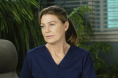 All the Times Meredith Grey Almost Died (or Suffered Another Trauma)