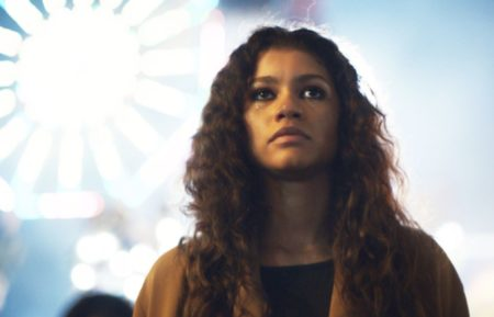 Euphoria Season 1 Best Moments