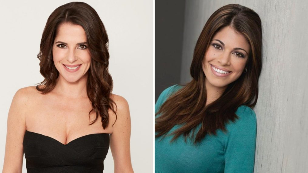 Kelly Monaco Lindsay Hartley Replacement General Hospital