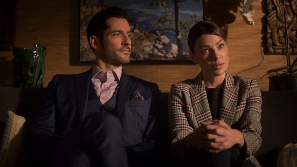 Lucifer Season 5 Episode 7 Recap