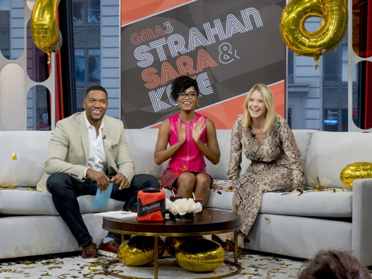 Why Was Strahan Sara And Keke Canceled At Abc Tv Insider