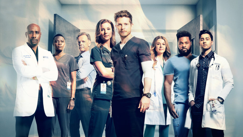 7 Storylines That Should Be Affected by 'The Resident's ...