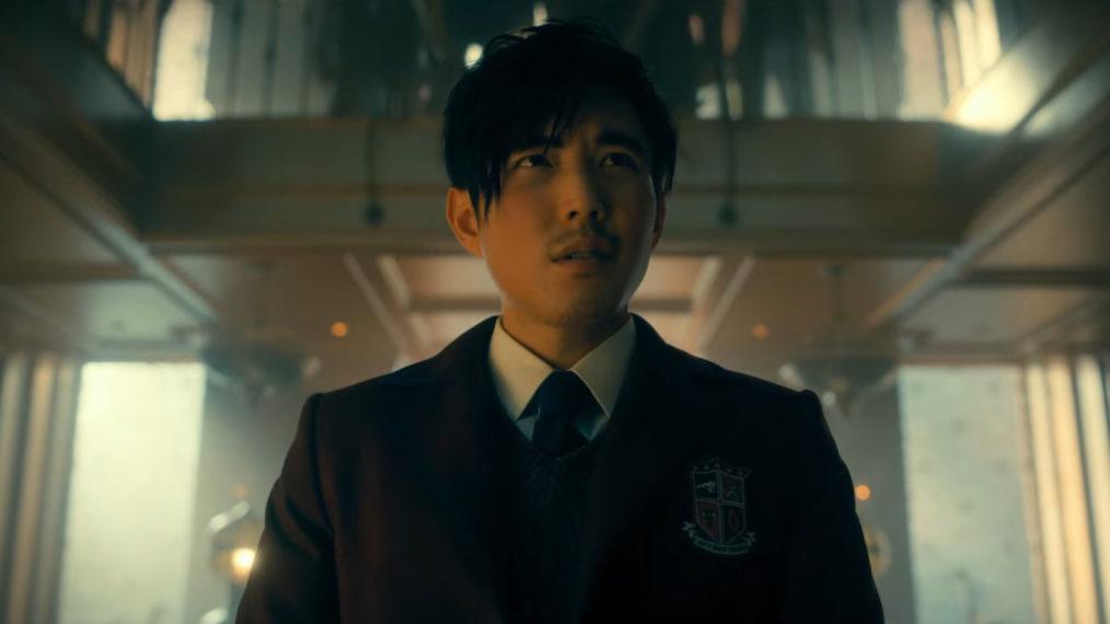 The Umbrella Academy Season 3 Question Ben Alive