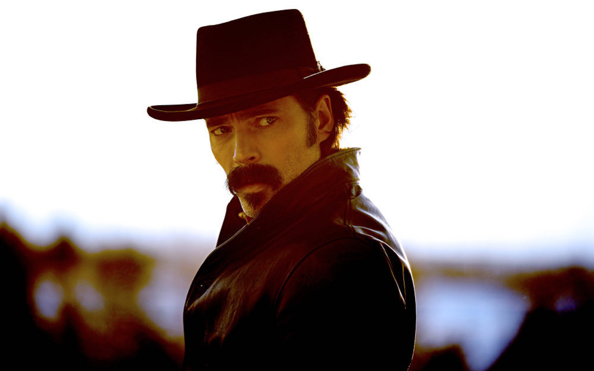 Wynonna Earp Saison 4 Doc Holliday Tim Rozon